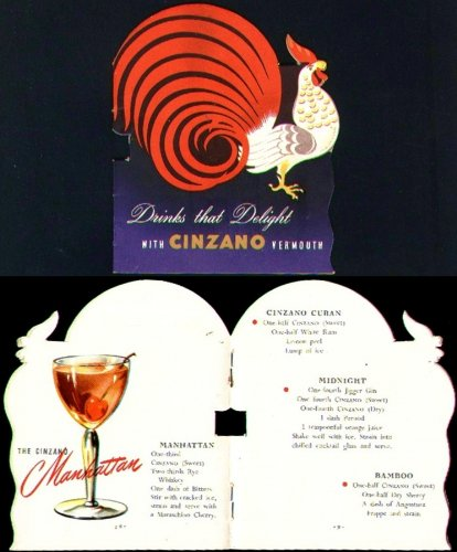 drinks-that-delight-with-cinzano-vermouth