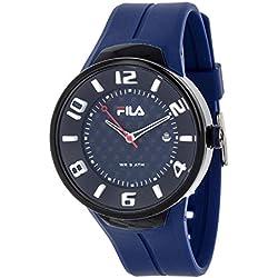 Men's quartz wristwatch Fila 38-030-007