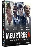Meurtres à : L'Île d'Aix & Bastia [Francia] [DVD]