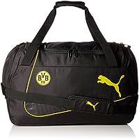 Puma Herren Tasche BVB evoPOWER Medium Bag 073914
