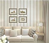 Tapete Fototapete Hintergrund-Tapeten 3D Tapeten Vertikale Gestreifte Tapete Mediterrane Blaue Reine Papier Tapete Einfaches Wohnzimmer Schlafzimmer Tv Hintergrundbild