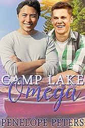 Camp Lake Omega (English Edition)