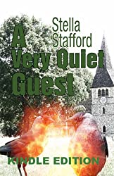 A Very Quiet Guest (Little Wychwell Mysteries Book 2)