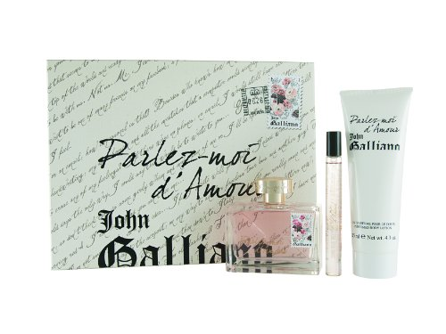 john-galliano-parlez-moi-damour-80-ml-eau-de-toilette-125-ml-korperlotion-10-ml-edt-purse-spray-gesc