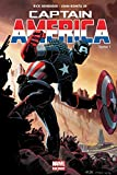 CAPTAIN AMERICA MARVEL NOW T01