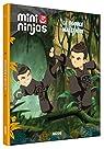 Mini Ninjas : Le double maléfique par Quenot