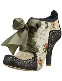 Irregular Choice Abigails Third Party, Botines para Mujer