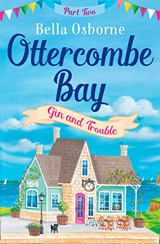 Ottercombe Bay – Part two (Ottercombe Bay Series)
