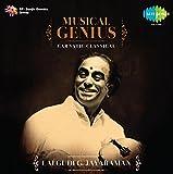 Musical Genius - Lalgudi G. Jayaraman