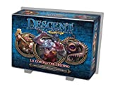 Descent La Corona del Destino Fantasy Flight Games EDGDJ27