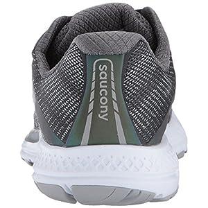 Zapatillas para correr Ride 10 para mujer, Gris, 8.5 Medio EE. UU.