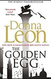 The Golden Egg: (Brunetti 22) (Commissario Brunetti)