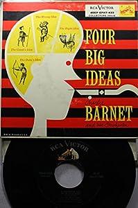 Charlie Barnet - Swing And Sweat