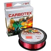 Carbotex/Das Original transparent 500m 0,255mm