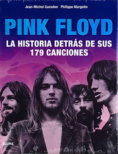 Pink Floyd por Jean-Michel Guesdon