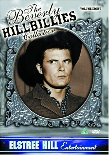 The Beverly Hillbillies Collection - Volume 8
