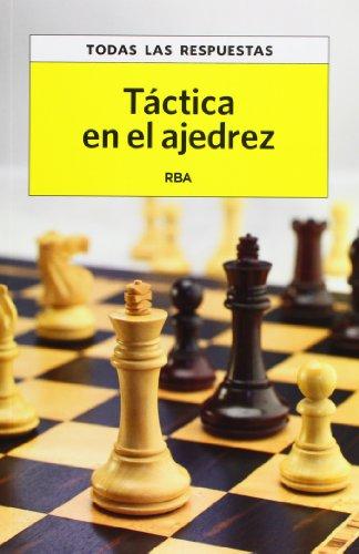Descargar Libro Tácticas De Ajedrez (PRACTICA) de Vv.Aa.