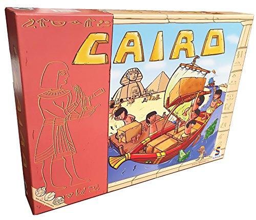 CAIRO – Schmidt Spiele