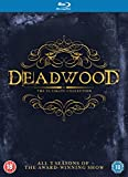 Deadwood: The Complete Collection, kostenlos online stream