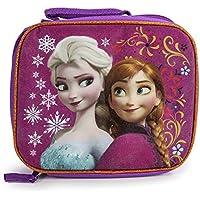 Disney Frozen Princess Elsa and Anna Lunch Bag Tote by Fast Forward preisvergleich bei kinderzimmerdekopreise.eu