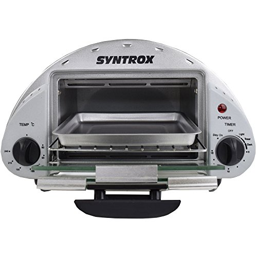 Syntrox Germany Back Chef 5 Liter Mini-Backofen - 3