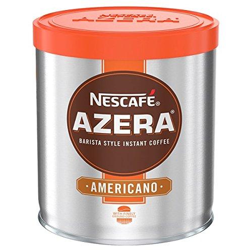 Nescafe Azera Americano Caffè Solubile (60g) (Confezione da 6)