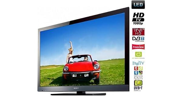 SONY BRAVIA KDL-40EX605 HDTV WINDOWS DRIVER