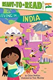 #1: Living in . . . India