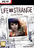 Life is Strange Limited Edition (PC) (PEGI)