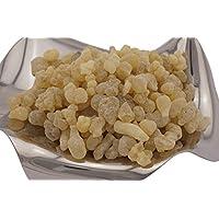 K W Kau-Weihrauch Luban - laborgeprüft - Boswellia Sacra - aus Äthiopien - 1. Wahl - großkörnig - (50 Gramm) preisvergleich bei billige-tabletten.eu