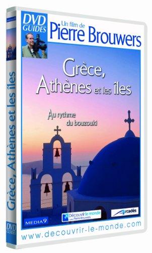 DVD guides : Grèce, Athènes et les îles : Au rythme du bouzouki