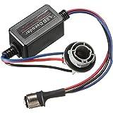 Yongse 1157 Decodificador de LED Bombilla Advertencia decodificador resistor de la carga del zócalo