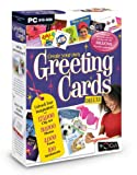 Create your own Greeting Cards Deluxe (PC DVD)