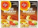 (2 Pack) - Ener G - Egg Replacer | 454g | 2 PACK BUNDLE
