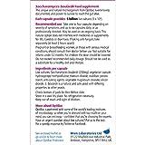 optibac Probiotika für Darm beruhigend - s. boulardii - 80