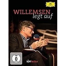 Willemsen legt auf