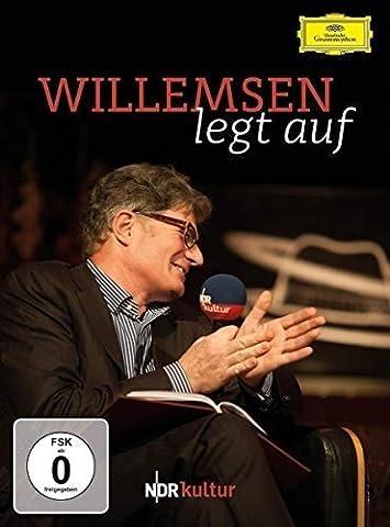 Willemsen legt