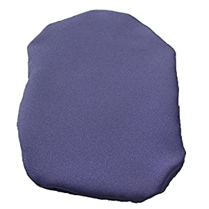 Simple Stoma Cover Ostomy Bag Cover Bengaline Flieder