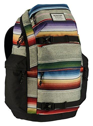 Burton Unisex Kilo Pack Daypack Bright Sinola Stripe
