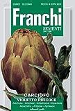 Franchi - Carciofo viola