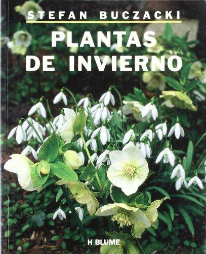 Plantas de invierno (Guías de jardinería) por Stefan Buczacki