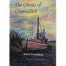 The Ghosts of Grimvallich (English Edition)