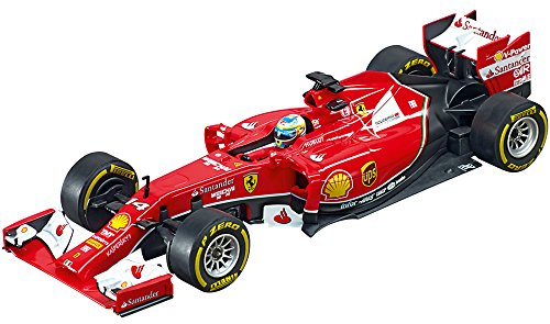 Carrera-Digital-132-20030734-Voiture-De-Circuit-Ferrari-F14-T-Falonso-No14