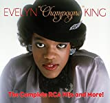 """Songtexte von Evelyn """"Champagne"""" King - The Complete RCA Hits and More!"""