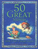 Best Livre Pour 7 Year Olds - 50 Great Stories 7-9 Year Olds Review