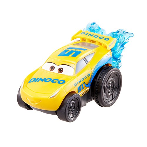Cars – Disney 3 – Vehicule Nageur Cruz Ramirez, FGF75