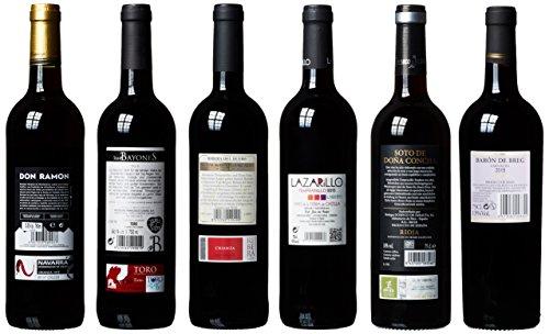 Wein-Probierpaket-Spanische-Bestseller-6-x-075-l