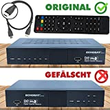 hd-line Echosat 20500 S Digitaler Satelliten HD Receiver...