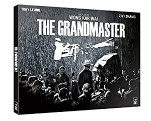 The Grandmaster [Blu Ray + DVD] [Édition Ultime]