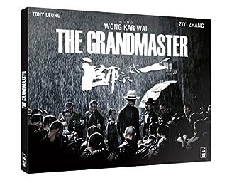The Grandmaster [Blu Ray + DVD] [Édition Ultime] (B00D48TNQM) | Amazon price tracker / tracking, Amazon price history charts, Amazon price watches, Amazon price drop alerts